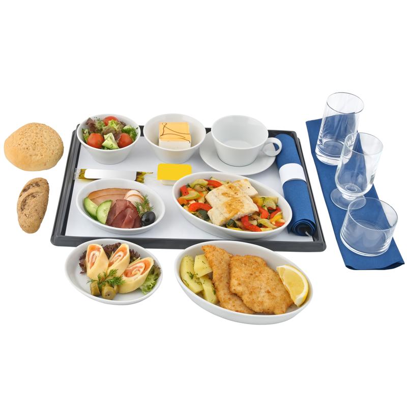 evaluación y valoración nutricional de menús para empresas