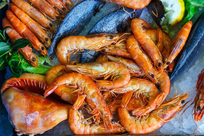 Aliments de risc hosteleria