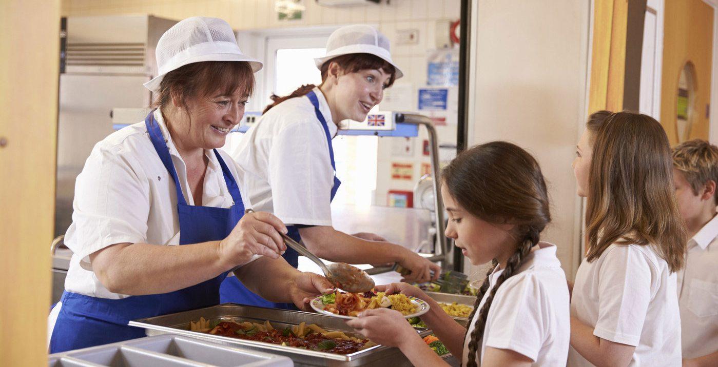 La higiene en el comedor escolar: riesgos y precauciones - SAIA