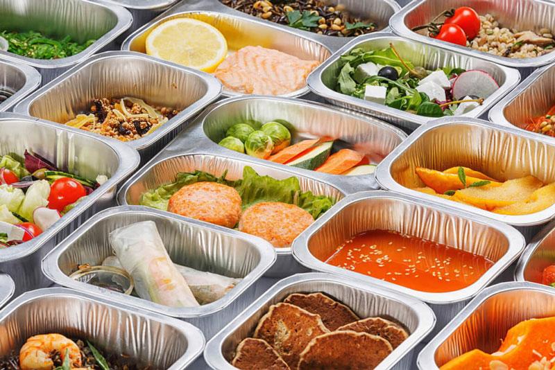Separar aliments