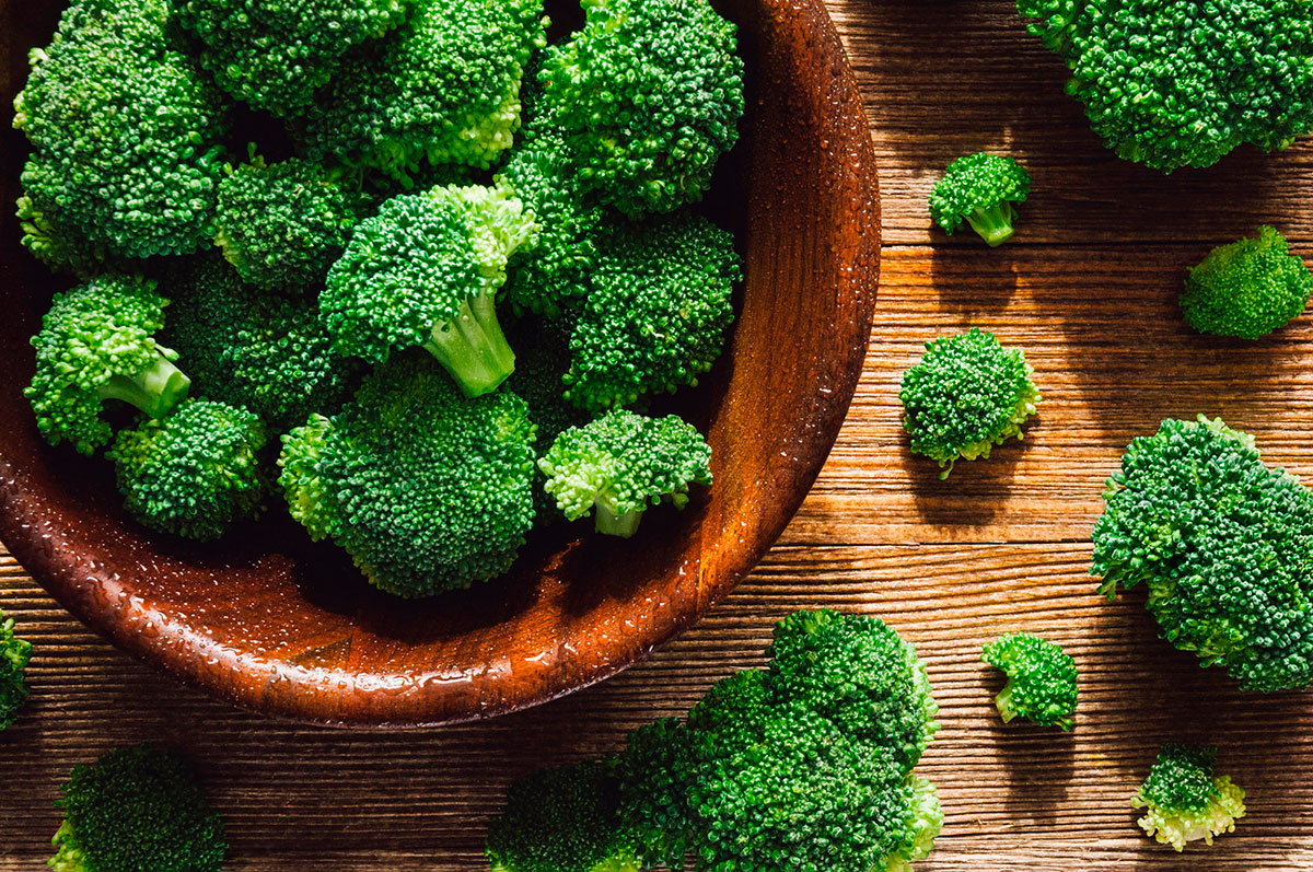Pesticidas frutas y verduras